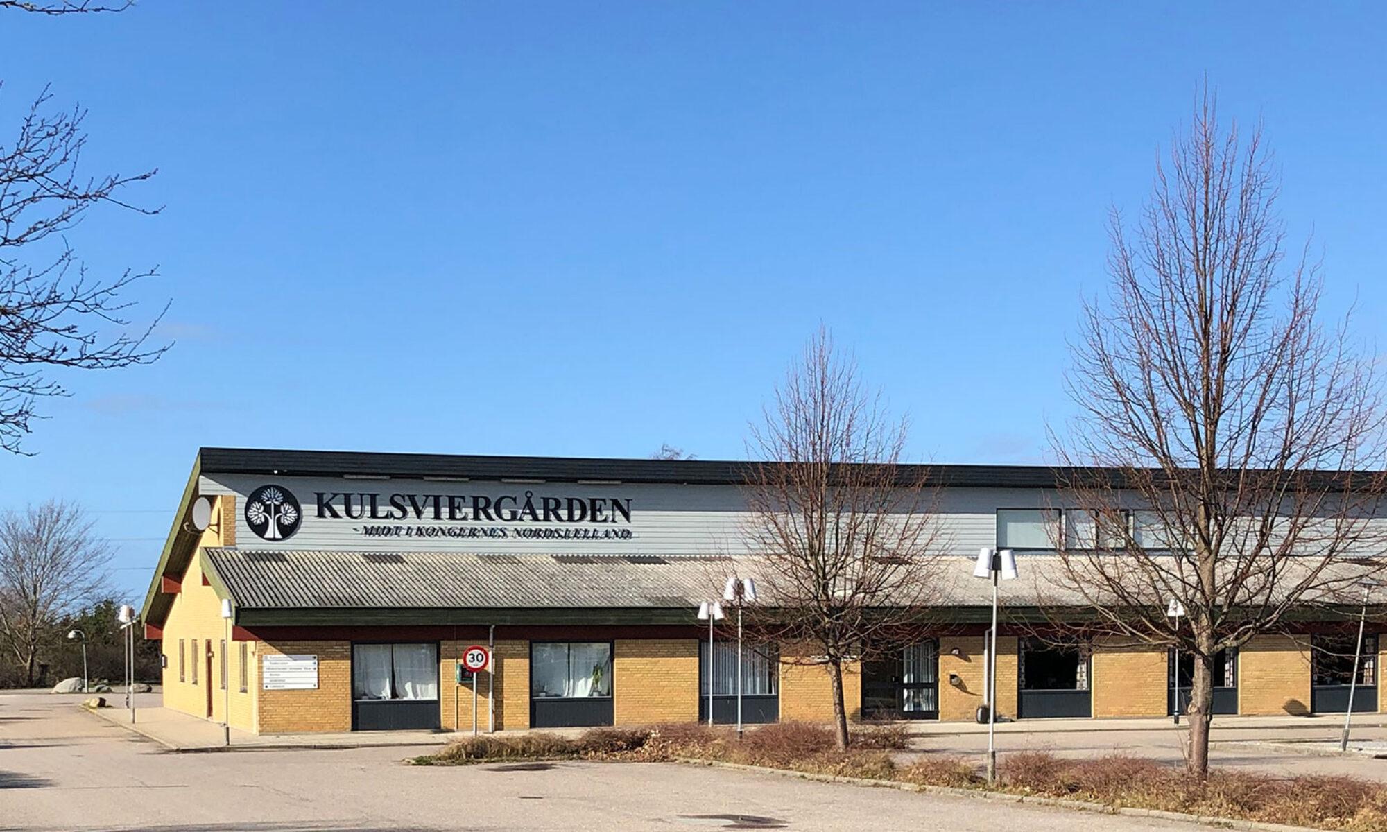 Kulsviergården