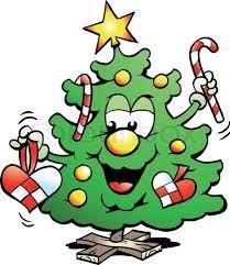 KG-Juletræ